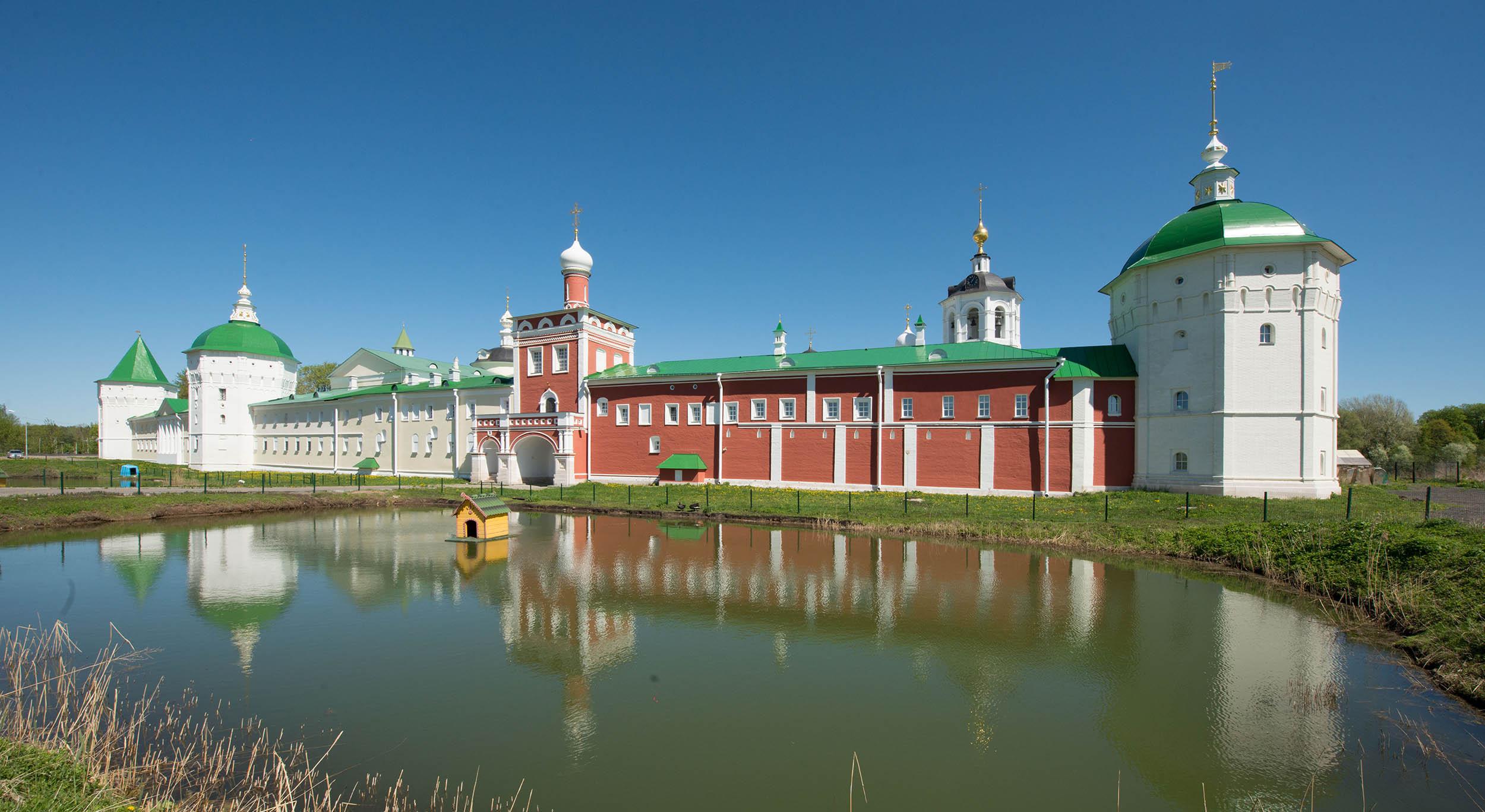 анкета дмитров николо пешношский монастырь фото ванную