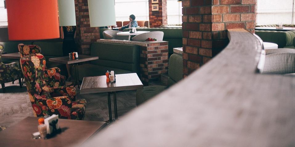 Lounge Cafe Pastila