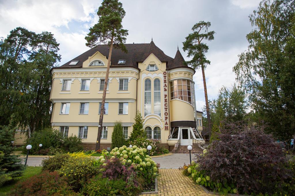 Загородный отель «Дворянское гнездо»