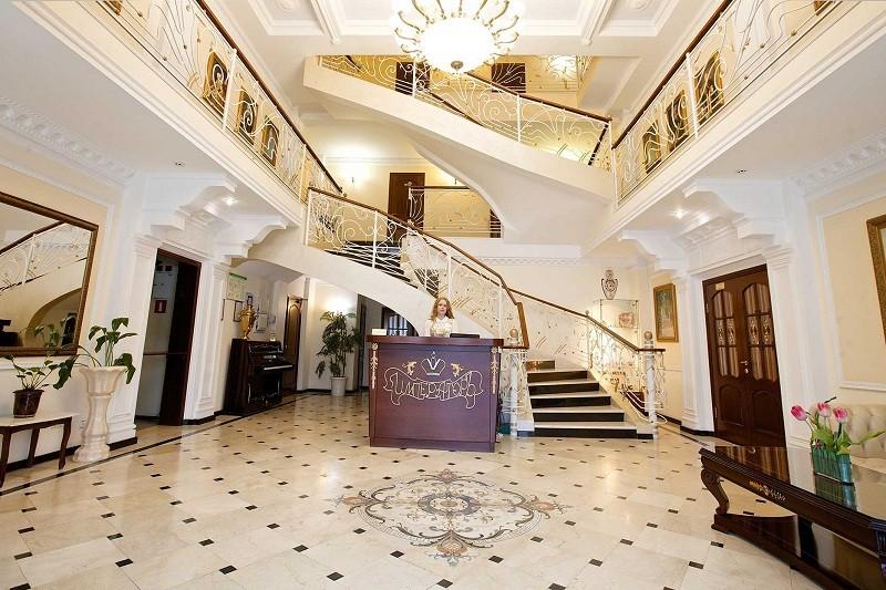 Отель «Император»